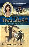 img - for The Trailsman #347: Dakota Death Trap book / textbook / text book