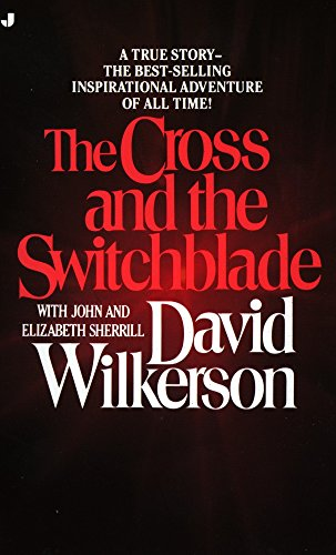 Blade Cross - The Cross and the Switchblade