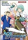 Ace Attorney : Phoenix Wright, Tome 3 par Maekawa