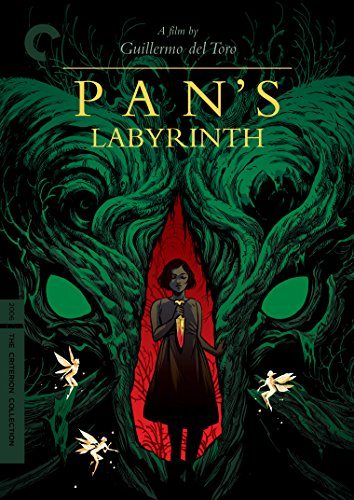 Pan's Labyrinth (The Criterion Collection) for sale  Delivered anywhere in USA