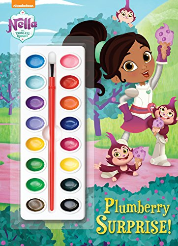 Plumberry Surprise! (Nella the Princess Knight) -