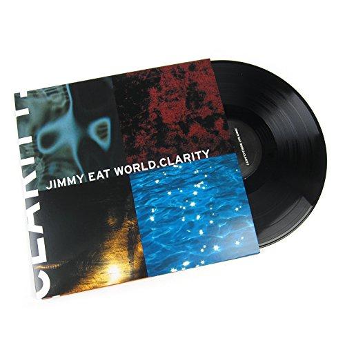 Jimmy Eat World Clarity Vinyl product image