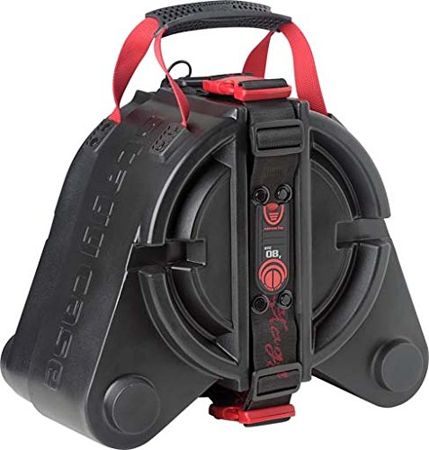 Stagg STC-08T Protective Case for 8 Inch Tom Drum, inch ( ()