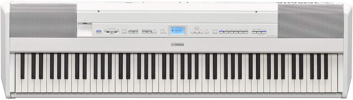 格安販売中 ヤマハ 電子ピアノ(ホワイト)YAMAHA ヤマハ Pシリーズ P-515WH P-515WH Pシリーズ B07HCF2ZFK, シンミナトシ:061eb57f --- officeporto.com