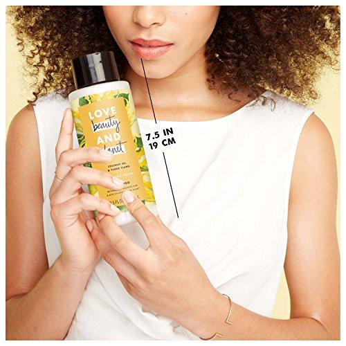 Love And Shampoo and Oil & Ylang 13.5