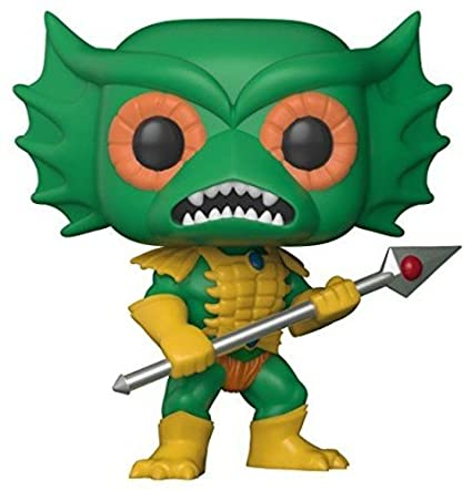 FunKo POP! Masters of the Universe Merman 3.75