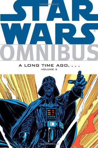 Star Wars Omnibus: A Long Time Ago... Vol. 3 pdf epub