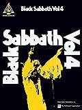 BLACK SABBATH VOL. 4 (Guitar Recorded Ve...