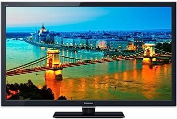 Panasonic TC-L42ET5 LED TV - Televisor (106,68 cm (42