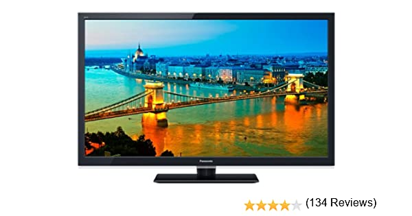 Panasonic TC-L42ET5 LED TV - Televisor (106,68 cm (42