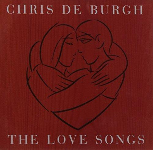 Chris De Burgh - The Love Songs By Chris De Burgh (1999-04-06) - Zortam Music