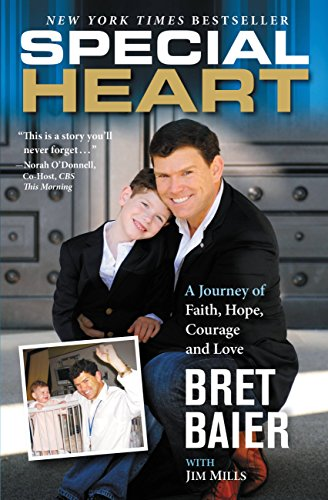 - Special Heart: A Journey of Faith, Hope, Courage and Love