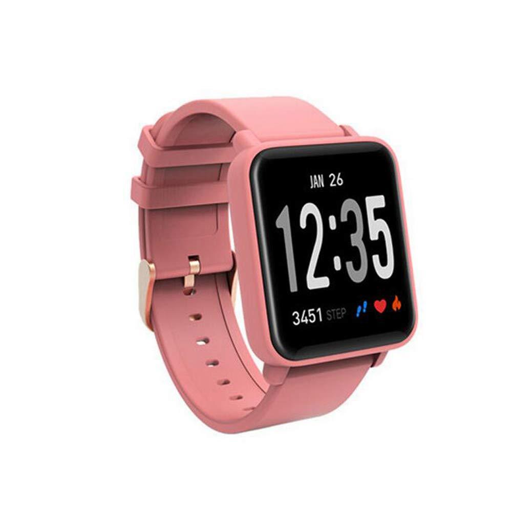 Boyuan DO10 Mujeres Smartwatch Android Bluetooth Pantalla táctil a ...