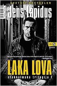 Easy Money - Jens Lapidus - Complete Review