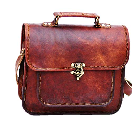 Satchel Fable Women's Goat...