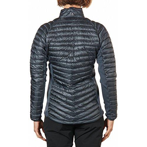 uk Jacket Rab Size Steel Flex Womens 16 Cirrus wt4rqUXx4