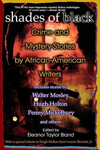 Search : Shades of Black: Crime and Mystery Stories by African-American Authors