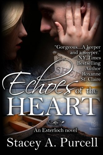 Echoes of the Heart (Esterloch) (Volume 1) for sale  Delivered anywhere in USA