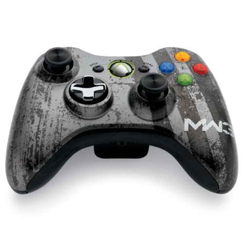 Xbox 360 Limited Edition Call of Duty: Modern Warfare 3 Bundle by Microsoft (Image #13)