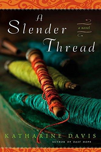A Slender Thread (Nal Accent Novels)
