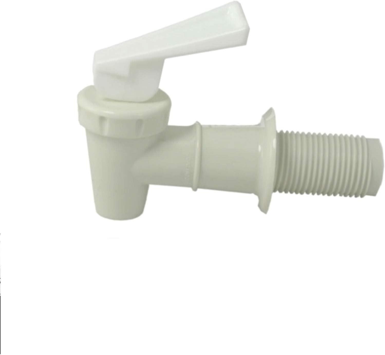 Plástico Agua Grifo dispensador de bebida espiga de ~ ~ ~ cacerola ~ hecho para alimentación por gravedad ~ sin BPA ~ Made in the USA ~ 3/4 Inch: Amazon.es: Hogar