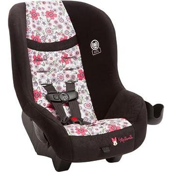 Cosco Scenera NEXT Convertible Car Seat Realtree Pink