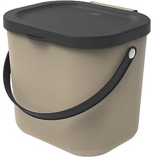 OXO Good Grips Cubo de basura para compost, Blanco: OXO ...