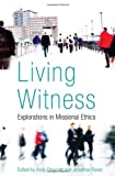 Living Witness, Andy Draycott, 1620328917