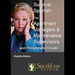 Survival Spanish for Apartment Managers