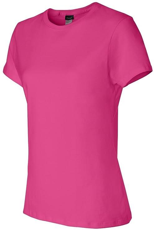 37e83cf6e0 Hanes Women s Nano-T T-shirt  Amazon.ca  Sports   Outdoors