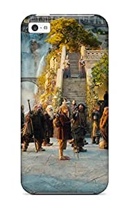 For JTVamRl5785YjmFQ The Hobbit An Unexpected Journey 2 Protective Case Cover Skin/iphone 5c Case Cover