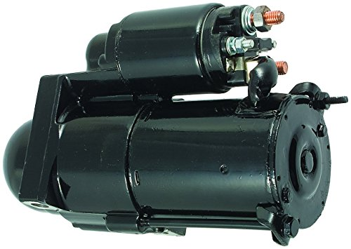New SAE J1171 Marine Certified Starter for Volvo Penta 3.0 4.3 5.0 7.4 8.1 DPX IPS 00-07 - Mercruiser Volvo Penta Marine Engines