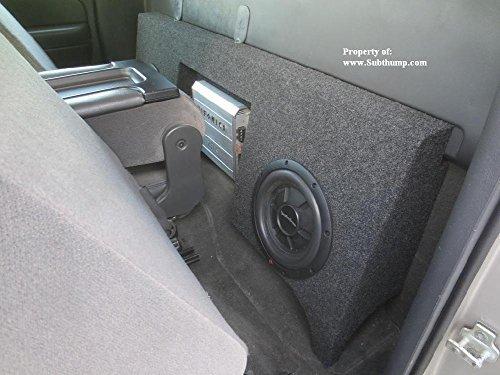 99 gmc speakers - 7