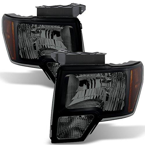 2012 f150 headlight assembly - 1