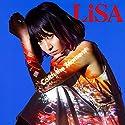 LiSA / Catch the Moment[DVD付初回限定盤] ~劇場版「ソードアート・オンライン -オーディナル・スケール-」主題歌の商品画像