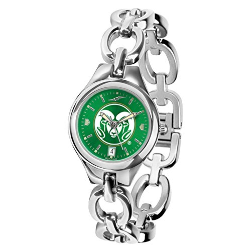 Colorado State Rams Eclipse AnoChrome Women's Watch by SunTime
