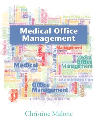Medical Office Management - medicalbooks.filipinodoctors.org