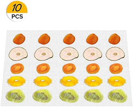 SHUOGOU 10 Pack Dehydrator Premium Silicone product image