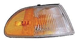 Prime Choice Auto Parts KAPHO2551108 Passenger Side Turn Signal Side Marker Light Assembly