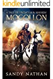 Mogollon: A Tale of Mysticism & Mayhem (Bloodsong Series Book 2)