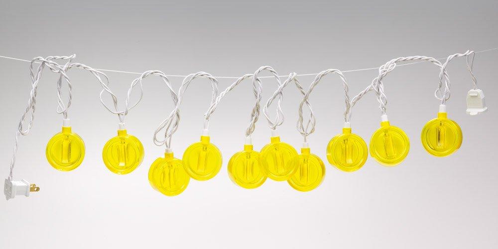 Amazon.com: Super Mario Monedas cadena de luces de 10 por ...