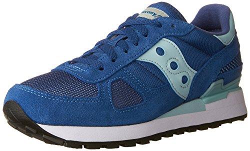 Saucony Shadow Original Sneaker Blue Uomo Aqua qqrdxA