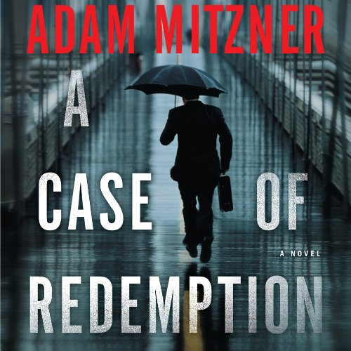 A Case of Redemption cover