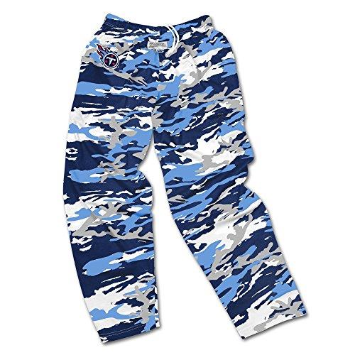 navy camo pants - 5