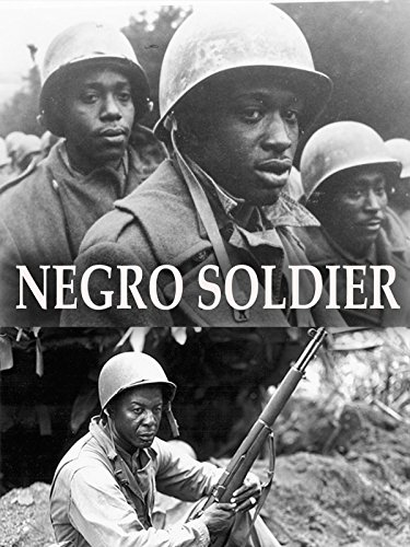Negro Soldier, used for sale  Delivered anywhere in USA