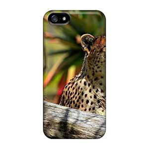 New Arrival The Look Of A Predator For Iphone 5/5s Case Cover
