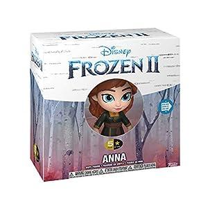 Funko 5 Star Disney: Frozen 2 – Anna, Multicolored