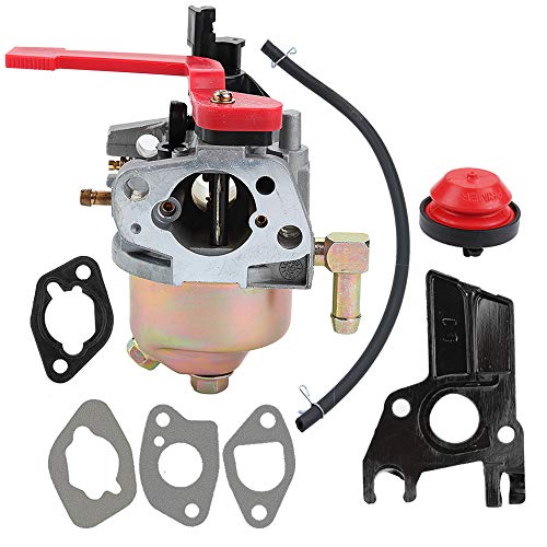 Savior 951-10956 951-10956A Carburetor for Cub Cadet 751-10956 Snow Blower 751-10956A 751-14018 951-14018 751-12612 951-12612 Yard Machines Troy Bilt MTD Single-Stage Snowblower