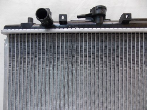 Radiator For Ford Fits Aspire 1.3 L4 4Cyl