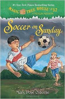 Soccer On Sunday Book Pdf